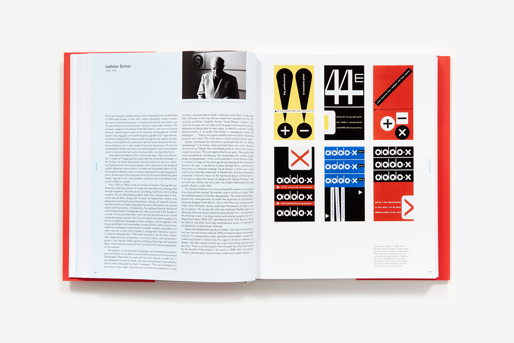 The Moderns, Steven Heller, Greg D'Onofrio